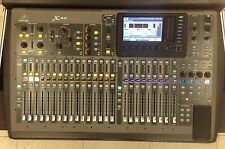 Behringer X32 Digital Mixer All the Processing, and It fits your Budget.