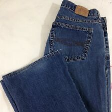 Abercrombie and Fitch  Sz 6R Womens Jeans Boot Cut  Medium Wash Button/Zipper