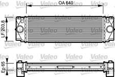 Valeo Ladeluftkühler 817994 für MERCEDES-BENZ