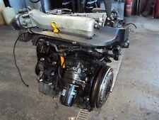 Skoda Octavia VRS Turbo 01-05 Mk1 Complete 1.8 Petrol Engine AUQ