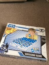 Star Wars Guessing Game