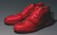 Diamond Supply Co x IBN Jasper Size 10.5 Red October Limited
