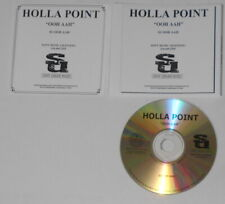 Holla Point - Ooh Aah -  U.S. promo cd