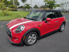 2019 Mini Cooper  Garage Kept Excellent Condition Low Mile Florida Convertible Shipping Available
