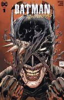 Batman Who Laughs #1 Tony Daniel Torpedo Comics Exclusive Variant Covers