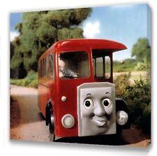 Thomas the tank engine  Bertie  Kids canvas picture