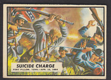 A&BC - Civil War News 1965 - # 60 Suicide Charge