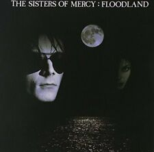 Sisters of Mercy + CD + Floodland (1987)