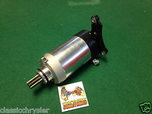 STARTER YAMAHA TW200 TRAILWAY 200 2010 2011 2012 2013  FAST FREE SHIPPING!