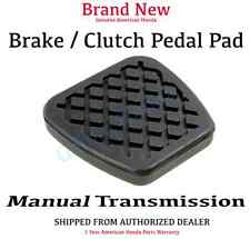 Genuine OEM Honda Brake / Clutch Pedal Rubber Cover (46545-SA5-000)