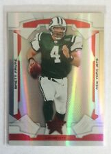 Brett Favre 2008 Leaf  Rookies and Stars 66  #'d 156/249