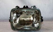 TYC 22-1001 Headlight Assembly