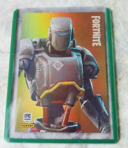 Trading Cards FORTNITE Serie 1 HOLO: A.I.M. # 291, PANINI