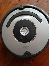 Irobot Roombat sans base vendu pour pieces Détachées