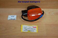 HONDA vfr750 33400-mb6-405 FRECCE WINKER ORIGINALE NUOVO NOS xx1164