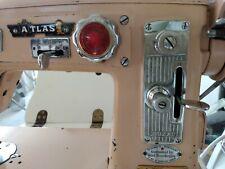 Vintage Pink Atlas Sewing Machine it Does sew
