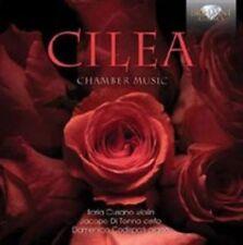 Cilea: Chamber Music (CD, Feb-2014, Brilliant Classics)