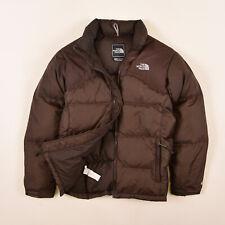 North Face Mädchen Kinder Jacke Jacket Gr.164 Daunenjacke 600 Braun 84323