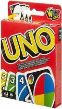 Mattel Uno Jeu de Carte (W2087)
