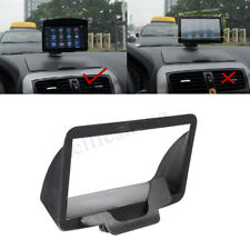 Universal Anti Glare Screen Sun Shield Visor Hood for 7 inch Car GPS