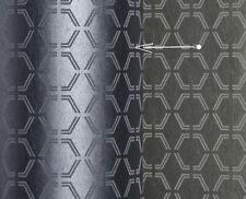 "10yd x 54"" TAPETEX 'Samsara' 70% Woodpulp 30% Polyester Geometric Wallcovering"