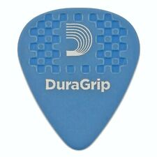 10-Pack Duragrip Guitar Picks 1.0mm Medium Heavy D'Addario Planet Waves