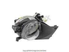 BMW E39 (2000-2003) Fog Light Front RIGHT (Passenger Side) ZKW OEM + Warranty