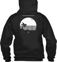 The Neighbourhood Wiped Out - Neighborhood Out! Gildan Hoodie Sweatshirt