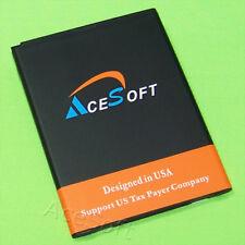New AceSoft 4120mAh Extended Slim Battery for T-Mobile LG V10 H901 CellPhone USA