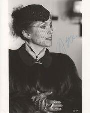 Catherine Deneuve Autogramm signed 20x25 cm Bild s/w