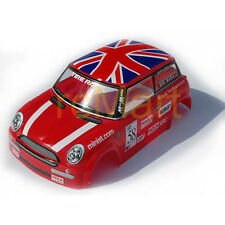 COLT 1:10 Mini Cooper Touring EP 210mm Clear Body M-Chassis RC Cars M05 #M1108