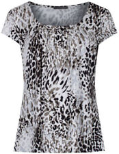 49cf6fd3dc55a5 Marks and Spencer Women's Animal Print Tops & Shirts for sale | eBay