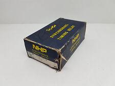 NHP NTM-SP2N Motor Driven Timer Relay 110v