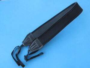 Neoprene Neck Shoulder Strap For Canon Sony Nikon Pentax Samsung DSLR SLR camera