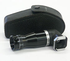 Pentax Right Angle Viewfinder in original case