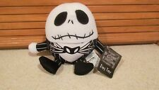 DISNEY THE NIGHTMARE BEFORE CHRISTMAS JACK DOG SQUEAKY TOY