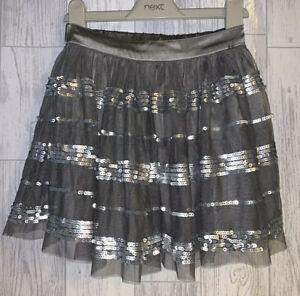 Girls Age 3-4 Years - Dickens & Jones Junior Party Skirt