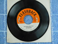 The Monkees  - Daydream Believer/Steppin' Stone -  US Back To Back 7""