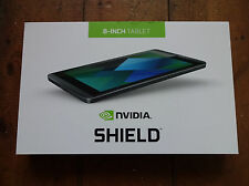 BRAND NEW Nvidia Shield K1 Tablet 16GB 4K Full HD 8-inch Android Gaming SEALED