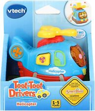 Vtech Toot Drivers Helicopter Preschool Toy