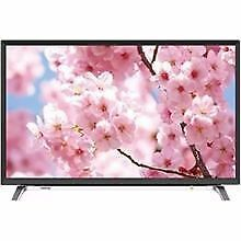 New TOSHIBA FULL HD 55 Inch smart LED TV - with 1 year seller warranty