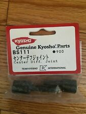 Kyosho Center Diff Joint Part# BS111