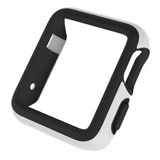 Speck Candyshell Fit Smart Watch Case Apple Watch 38mm White Black