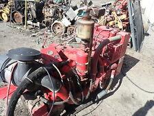Vm Motori D706 Turbo Diesel Engine Power Unit Detroit Diesel Video 160 Hp