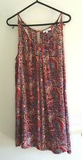LADIES PRETTY SHORT DRESS/LONG TOP SIZE 8 by VALLEYGIRL