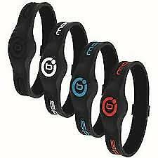 Bioflow Silicone Sport Wristband