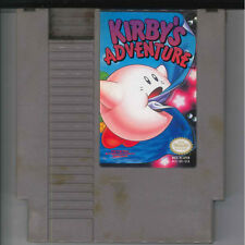 Kirby's Adventure NES (Nintendo Entertainment System, 1987) CART ONLY!