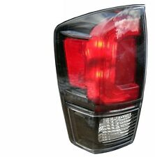 Driver Left Tail Light Assembly Genuine 81560-04200 for Toyota Tacoma TRD PRO 17