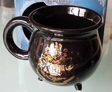 Official Harry Potter Ceramic Hogwarts Cauldron Mug. NEW. Primark