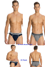 Jockey Modern Classic Brief Pack 2 or 1 Sizes S to XL Available 100% Cotton 8044